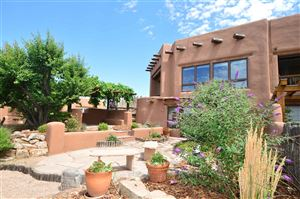 Photo of 320 Kearney Ave. #25, Santa Fe, NM 87501 (MLS # 201903346)