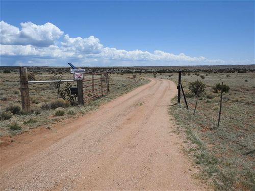 Photo of 0 Chaquaco Road, Santa Fe, NM 87508 (MLS # 202001349)