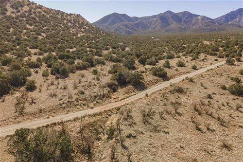 Photo of 0 Camino Arco Iris, Cerrillos, NM 87010 (MLS # 202101351)