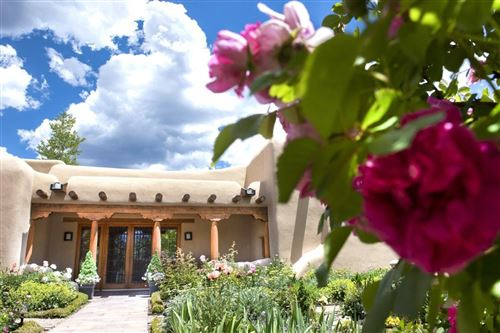 Tiny photo for 54 Sol Grande, Taos, NM 87571 (MLS # 201802354)