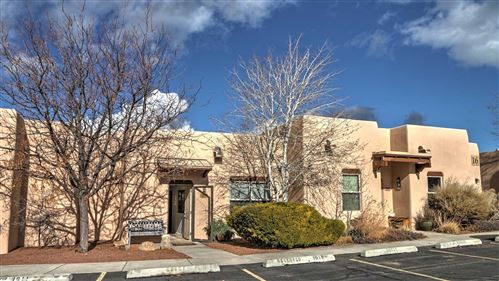 Photo of 500 Rodeo #1612, Santa Fe, NM 87505 (MLS # 201905355)