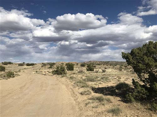 Photo of 0 Rogersville and Old Windmill, Cerrillos, NM 87010 (MLS # 202001357)