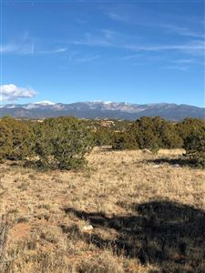 Photo of 38 Primrose Circle - Lot 69 #Lot 69, Santa Fe, NM 87506 (MLS # 201805359)