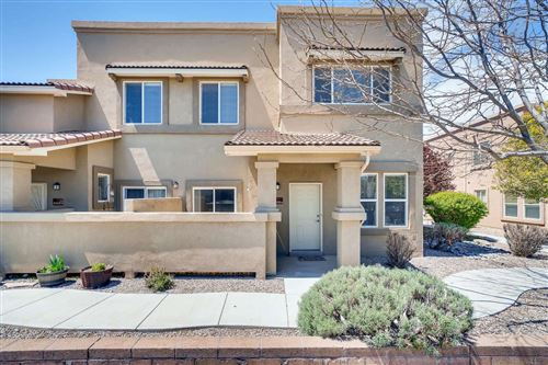 Photo of 3428 San Luis Street #B, Santa Fe, NM 87507 (MLS # 202001368)