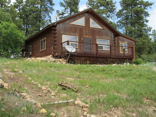 Photo of 12 Private Dr 1785, Chama, NM 87520 (MLS # 201903374)