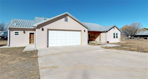 Photo of 11 DON BERNARDO, Santa Fe, NM 87506 (MLS # 202000395)