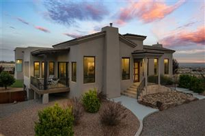 Photo of 11900 Holly Ave NE, Albuquerque, NM 87122 (MLS # 201801399)