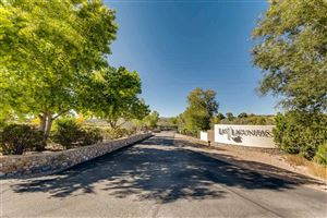 Photo of 55 Rito Guicu, Santa Fe, NM 87507 (MLS # 201903400)