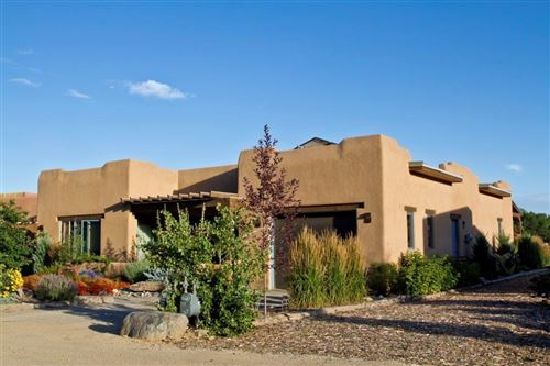 Photo of 404 Valverde Commons Dr, Taos, NM 87571 (MLS # 202001400)