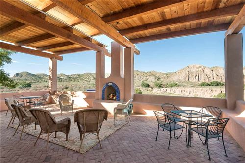 Photo of 53 Old Coal Road, Cerrillos, NM 87010 (MLS # 201804402)