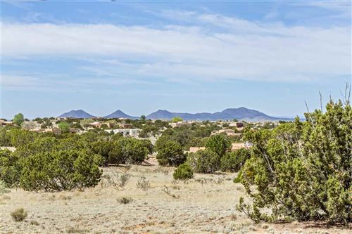 Photo of 8 Jornada Court, Santa Fe, NM 87508 (MLS # 201903403)