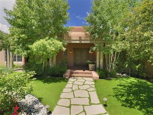 Photo of 49 Heartstone Drive, Santa Fe, NM 87506 (MLS # 201803405)