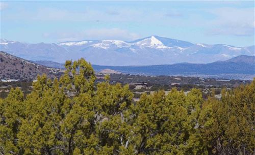 Photo of 0 Camino Los Abuelos #Lot 2A, Santa Fe, NM 87508 (MLS # 202000406)
