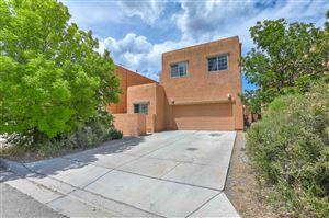 Photo of 21 SUNSET CANYON, Santa Fe, NM 87508 (MLS # 201902408)