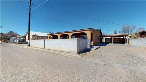 Photo of 603 W Chamisa, Espanola, NM 87532 (MLS # 202000413)