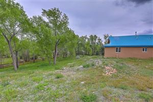 Photo of 232 County Road A17, Las Vegas, NM 87701 (MLS # 201902414)