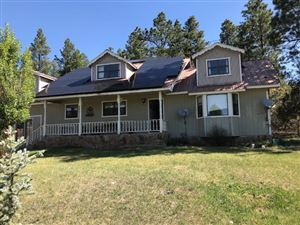 Photo of 219 County Road 342, Chama, NM 87520 (MLS # 201802423)