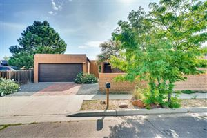 Photo of 961 Camino Oraibi, Santa Fe, NM 87501 (MLS # 201903433)