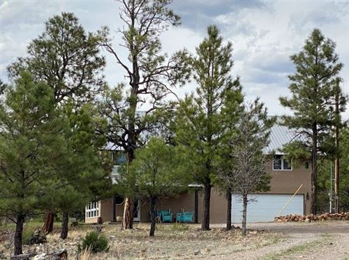 Photo of 72A Canyon Dr Loop, Chama, NM 87520-9999 (MLS # 202001433)