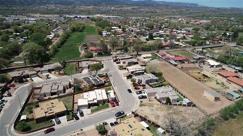 Photo of Lot 6 Los Arboles Circle, Espanola, NM 87532 (MLS # 202001435)