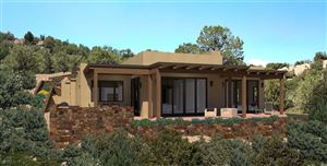Photo of 3104 Monte Sereno Drive #22, Santa Fe, NM 87506 (MLS # 201800436)