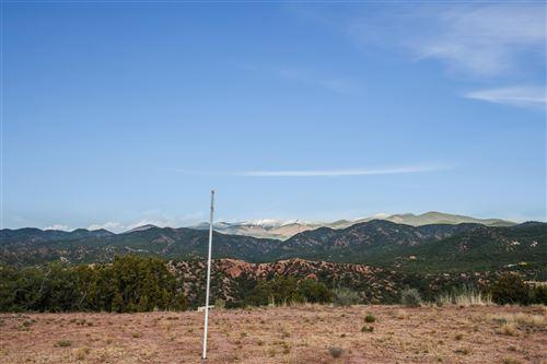 Photo of Sugarloaf Lane, Santa Fe, NM 87501 (MLS # 201805439)