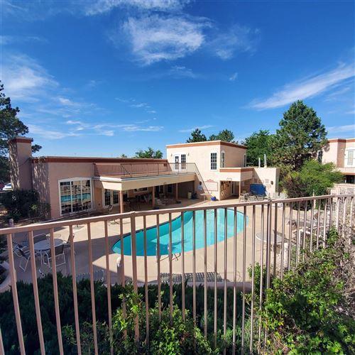Photo of 2501 Zia Rd. #9/113, Santa Fe, NM 87505 (MLS # 202002441)