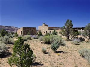 Photo of 0 Estancia del Rio, Youngsville, NM 87064 (MLS # 201904445)