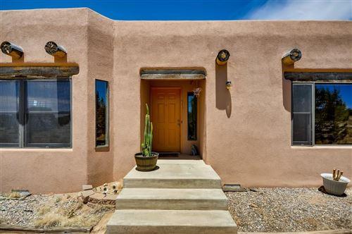 Photo of 13 Domingo Road, Santa Fe, NM 87508 (MLS # 202102446)