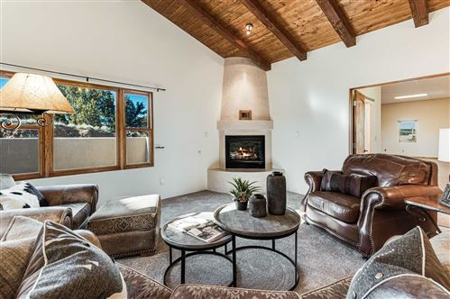 Photo of 116 Rito Guicu, Santa Fe, NM 87507 (MLS # 201905456)