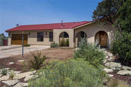 Photo of 1 Conchas Ct, Santa Fe, NM 87508 (MLS # 202003456)