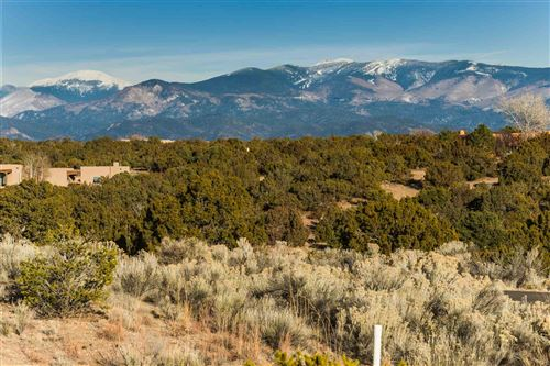 Photo of 39 Calle Ventoso East, Lot 783, Santa Fe, NM 87506 (MLS # 201905457)