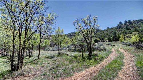Photo of 1596 Upper Canyon Road, Santa Fe, NM 87501 (MLS # 201702460)