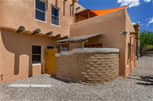 Photo of 815 Baca Street Unit B, Santa Fe, NM 87507 (MLS # 201902464)