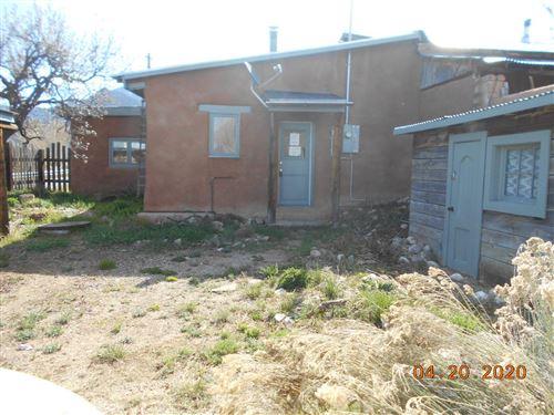 Photo of 92 Rim Road, El Prado, NM 87514 (MLS # 202000464)