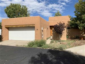 Photo of 2716 HERRADURA #F, Santa Fe, NM 87505 (MLS # 201904466)