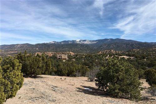 Photo of 113 Valle Sereno, Lot 203, Santa Fe, NM 87506 (MLS # 202001467)