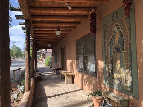 Photo of 9 First Street, Cerrillos, NM 87010 (MLS # 202002468)