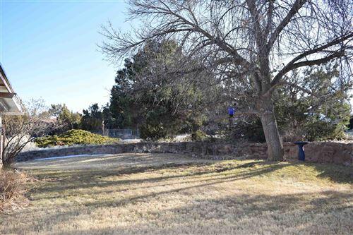 Photo of 99 La Vista, Los Alamos, NM 87547 (MLS # 202000476)