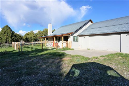 Photo of 18008 US Hwy 64 East #Rock River Ranch Sou, Tierra Amarilla, NM 87575 (MLS # 202001476)