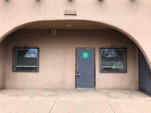 Photo of 3015 Cielo, Santa Fe, NM 87507 (MLS # 201905479)
