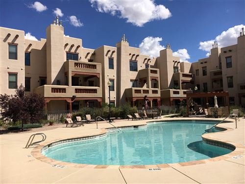 Photo of 1405 Vegas Verdes Dr #Unit 140 & Unit, Santa Fe, NM 87507 (MLS # 201905487)