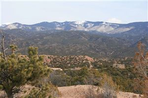 Photo of 3020 Monte Sereno Drive Lot 99, Santa Fe, NM 87506 (MLS # 201700491)
