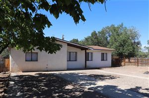 Photo of 508 CAMINO SOLANO, Santa Fe, NM 87505 (MLS # 201804495)