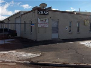 Photo of 2882 Trades West Road #B & C, Santa Fe, NM 87507 (MLS # 201903497)