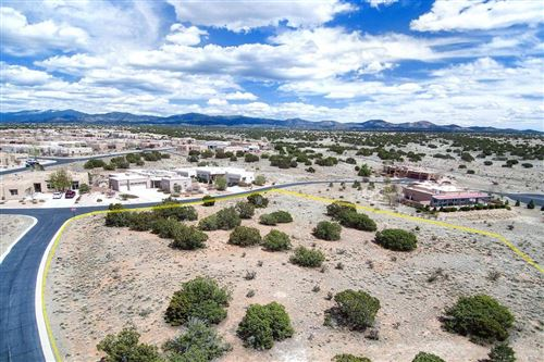 Photo of 21 WITHERS PEAK, Santa Fe, NM 87508 (MLS # 202100497)