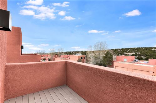 Tiny photo for 1501 Avenida Rincon #102, Santa Fe, NM 87506 (MLS # 201901498)