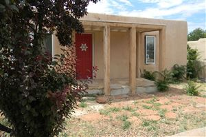 Photo of 1706 Paseo de Peralta, Santa Fe, NM 87501 (MLS # 201903500)