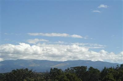Photo of 7 Vuelta Sabio, Santa Fe, NM 87506 (MLS # 201200506)