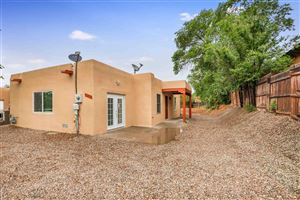 Photo of 1333 B Maez Road, Santa Fe, NM 87505 (MLS # 201902506)